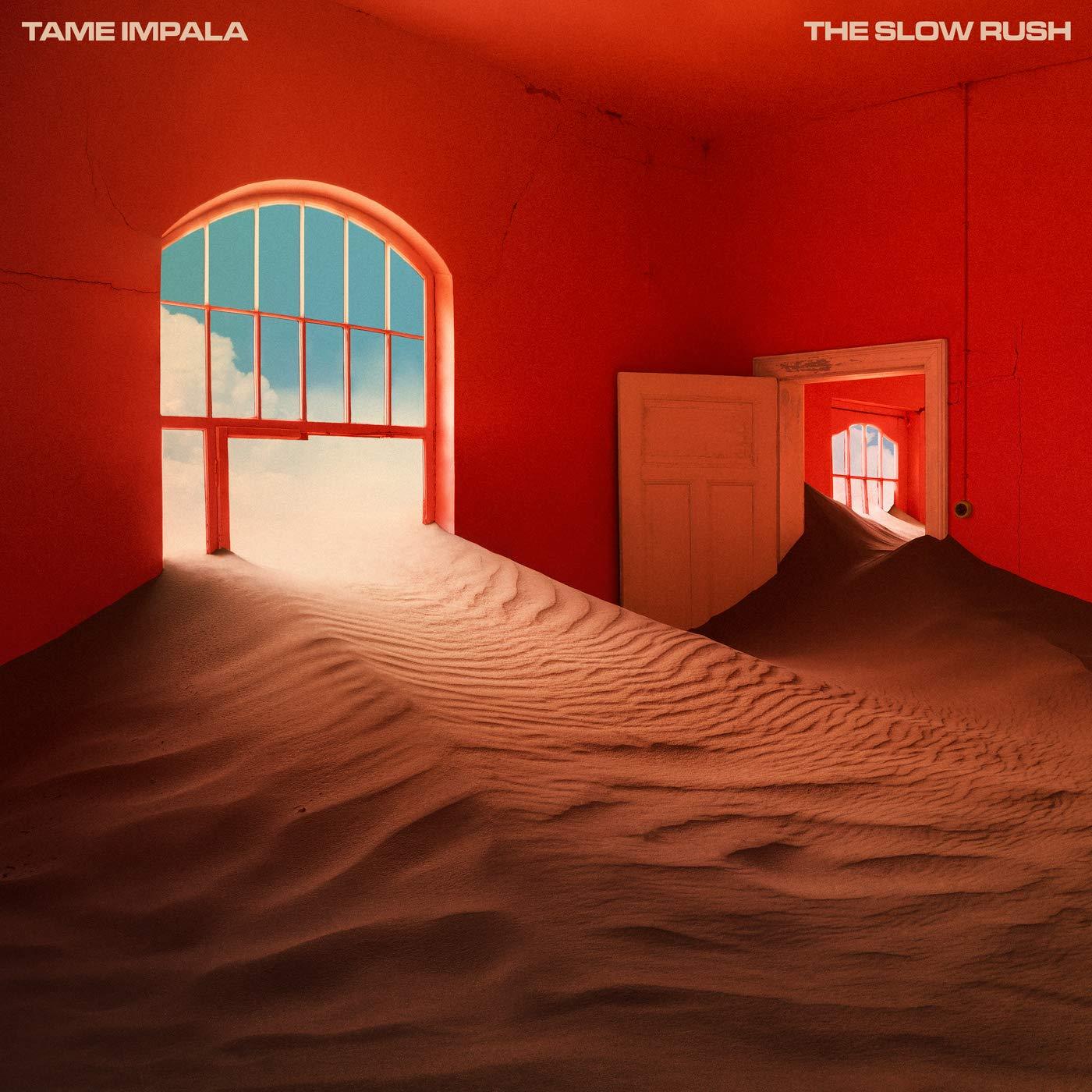 The Slow Rush: Tame Impala, Tame Impala: Amazon.es: Música