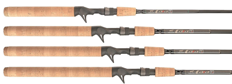 2019人気の Falcon Rods MikeマクレランドCara Rods Micro x Micro Castingロッド B005GP2TXU 7-Feet x 2-Inch/Medium/Heavy, 築地ワインマーケット 古葡萄:ba6b647f --- svecha37.ru