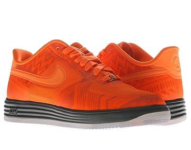 Sicherung BHM Lunar Nike Force 1 Sportschuhe Herren 585714 EDWH92I