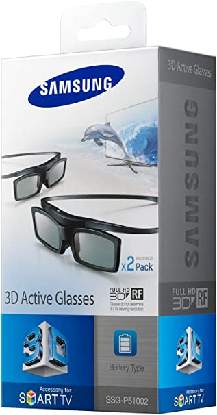 Samsung Ssg P51002 Xc 3d Active Shutter Brillen Amazon De Elektronik