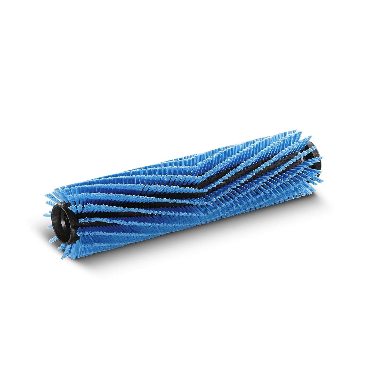 4.762-499.0 blau//weich K/ärcher B/ürstenwalze 300 mm