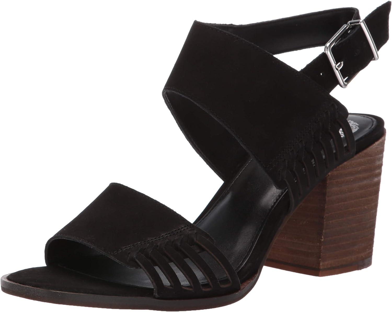 Karmelo Heeled Sandal