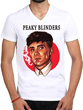 MEC Peaky Blinders T-Shirt for Men, XL