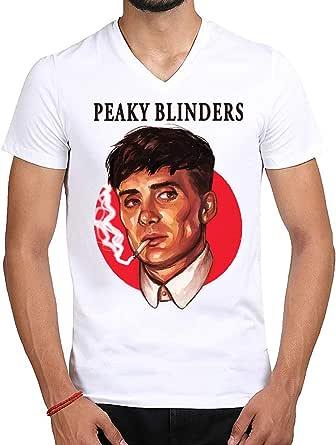 MEC Peaky Blinders T-Shirt for Men, , L