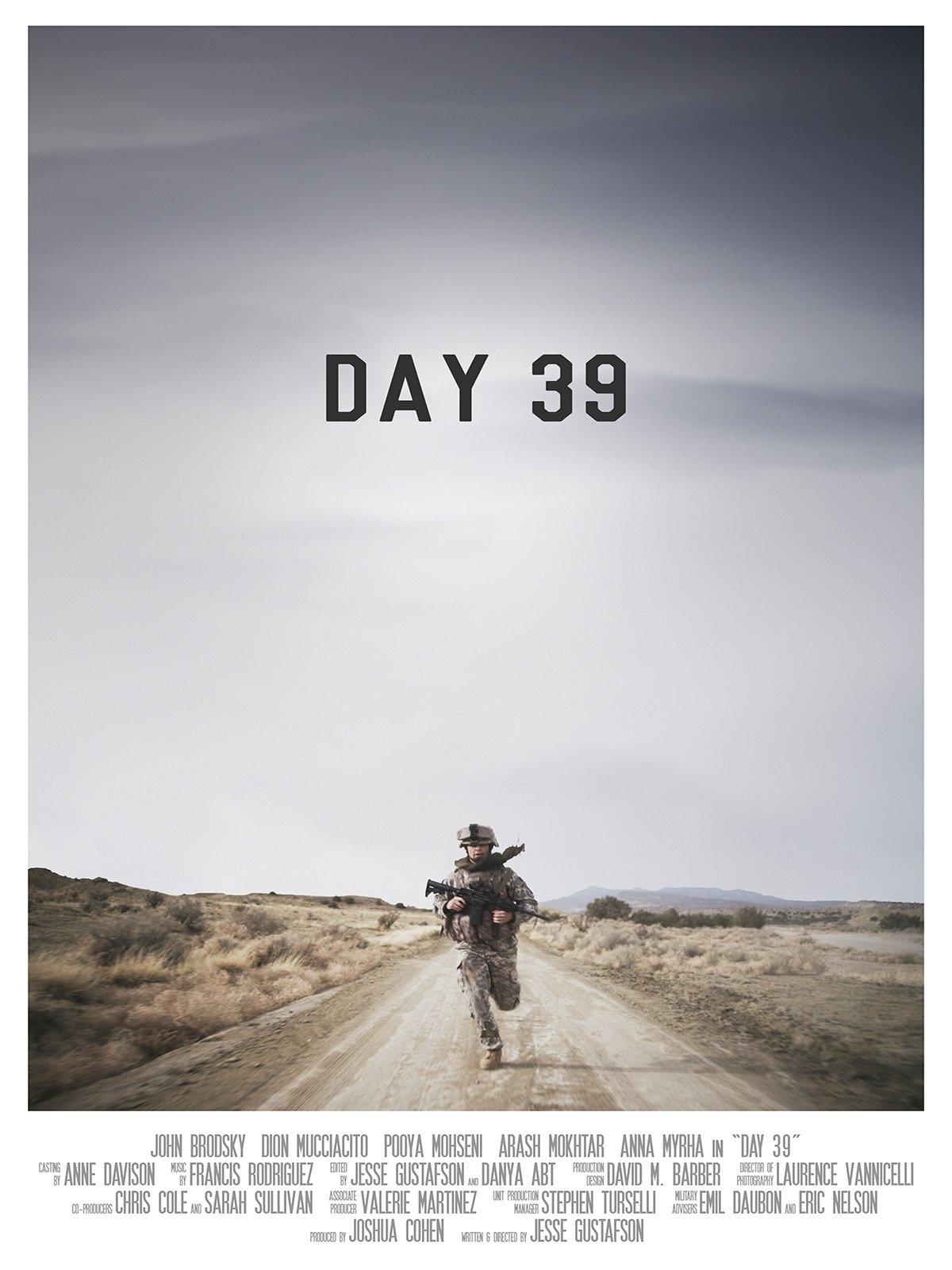 Day 39 on Amazon Prime Video UK