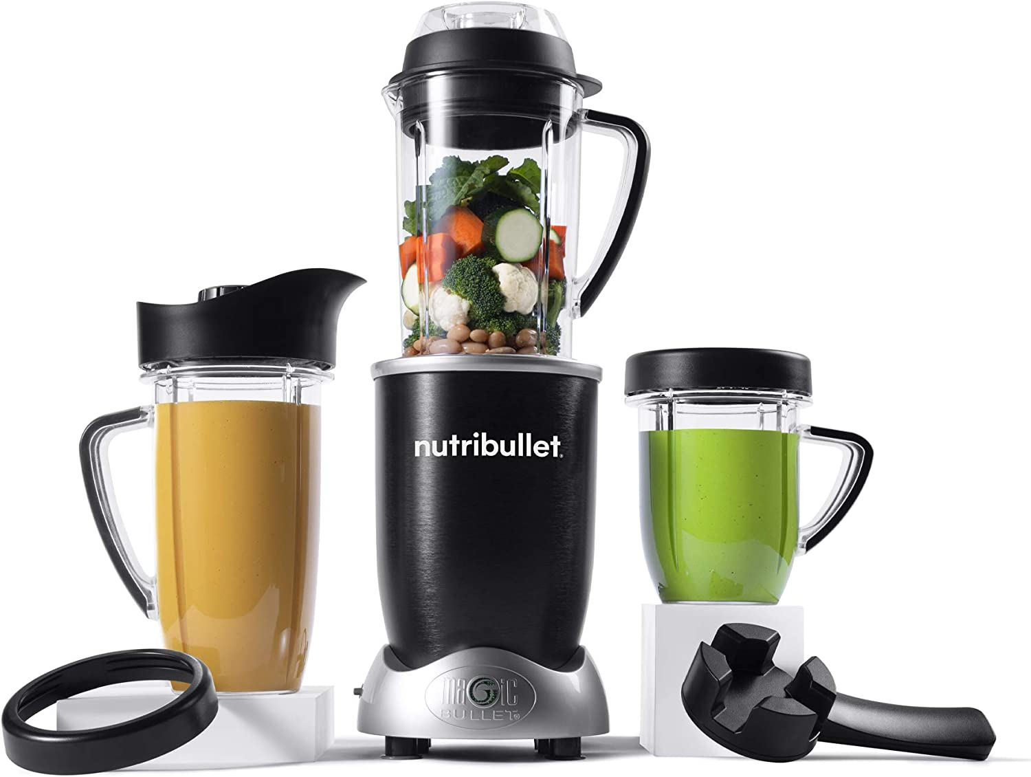 Nutribullet Rx N17 Blender