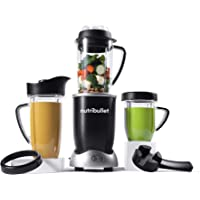 Magic Bullet NutriBullet Rx N17-1001 Blender, Black