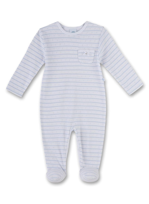Sanetta Baby-Mädchen Schlafstrampler 221316
