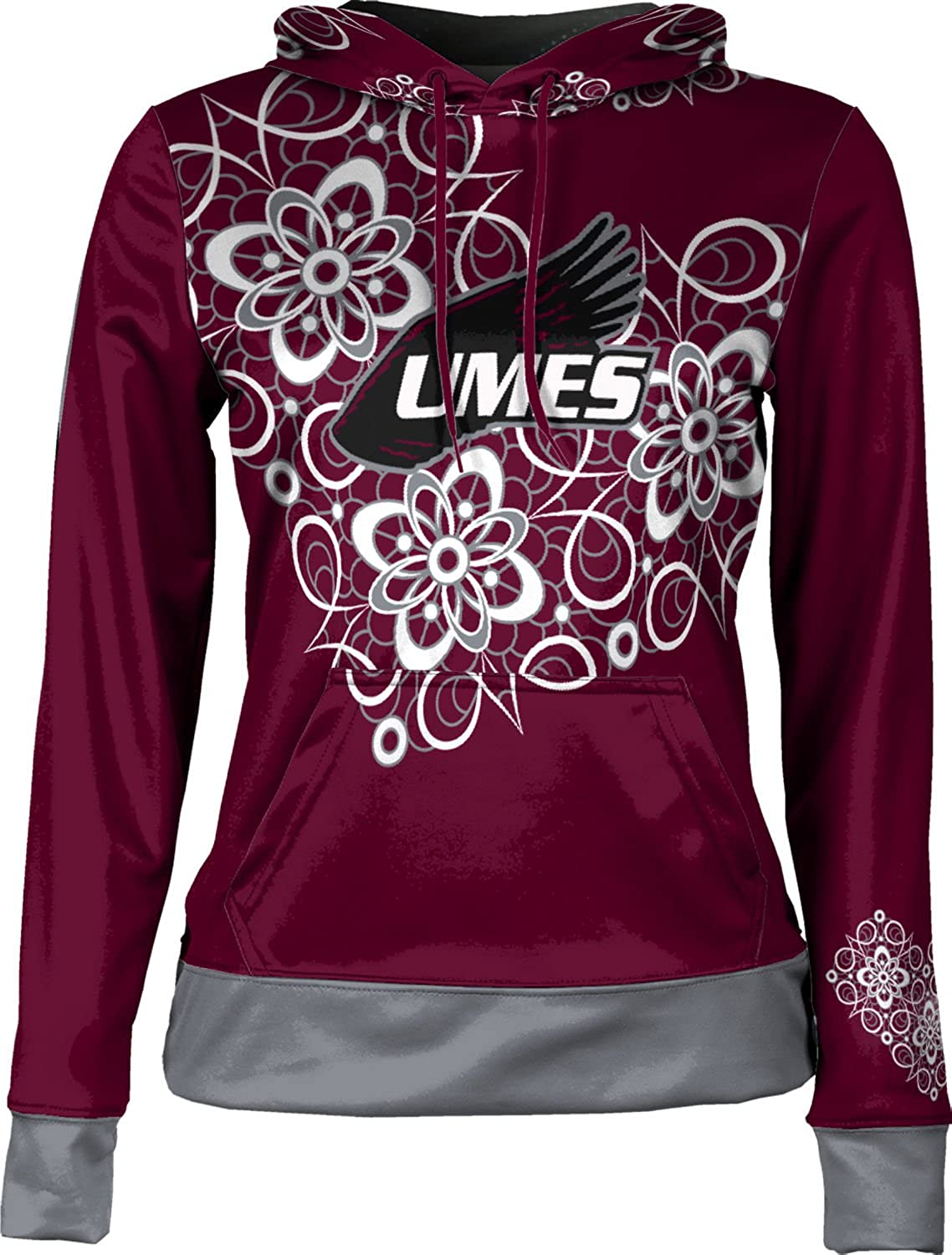 ProSphere Girls University of Maryland Eastern Shore Foxy Pullover Hoodie