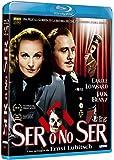 Ser O No Ser (Blu-ray) [2012] (Import Movie) (European Format - Zone 2)