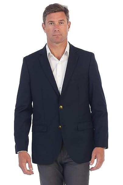 Amazon.com: Gioberti Formal Blazer - Chaqueta para hombre ...
