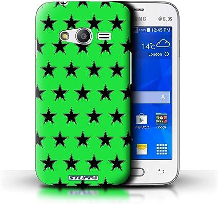 Stuff4 téléphone Coque/Housse pour Samsung Galaxy S Duos 3/G313 ...