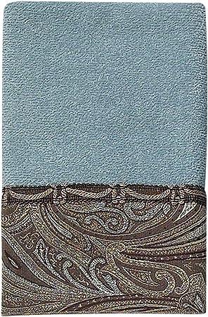 Details about  /Avanti Linens Bradford Hand Towel Mineral