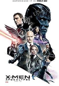 "PremiumPrints - Marvel X-Men Apocalypse Movie Poster - XFIL319 (Premium Canvas 11"" x 17"" (28 cm x 43 cm))"