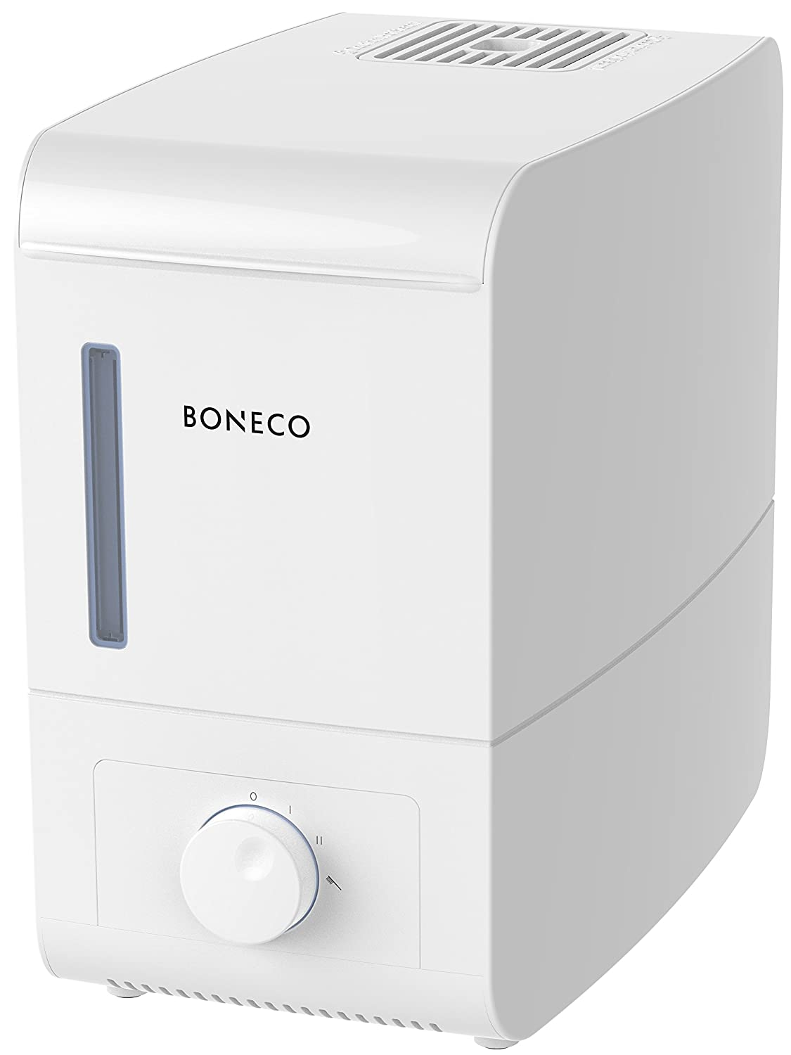 BONECO Steam Humidifier S200 with Cleaning Mode