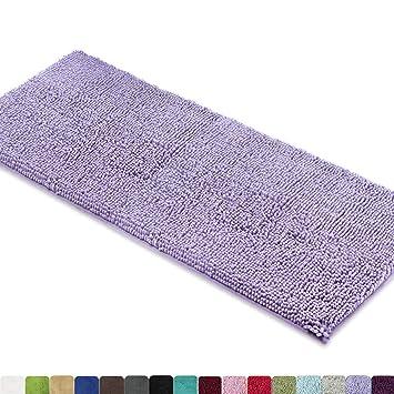 Amazon. Com: mayshine bath mat runners for bathroom rugs,long floor.