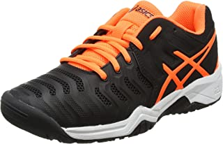 Asics Gel-Resolution 7 Gs, Scarpe da Tennis Unisex, Bambini C700Y-9030