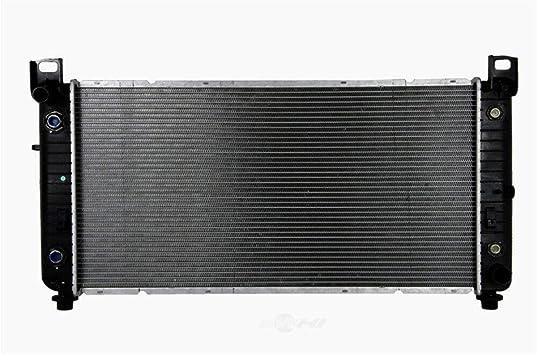 Radiator for Cadillac Escalade ESV EXT GMC Sierra Yukon XL1500 2500 34inch W//EOC