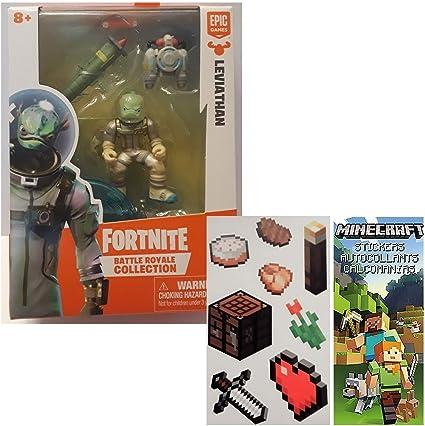 Amazon.com: Fortnite Battle Royale Collection 2