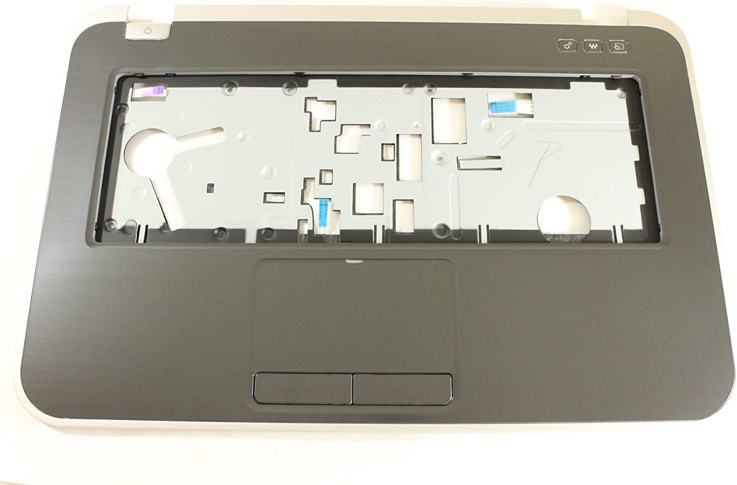 Dell Laptop Palmrest 0FH7F Gray Inspiron 5520