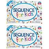 Sequence for Kids 2 PACK