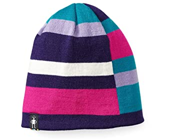 SmartWool Kid s Wintersport Stripe Hat at Amazon Men s Clothing store  1102db99765a