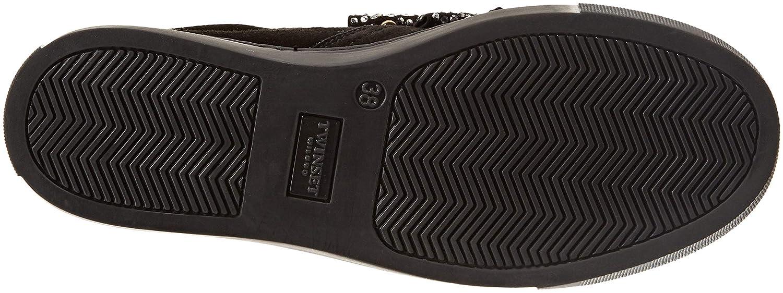 Gentiluomo Signora Twinset Milano Milano Milano Ca8pa5, scarpe da ginnastica Donna Non così costoso Funzione speciale valore 89b1be
