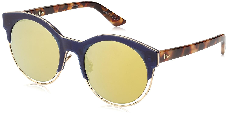 Christian Dior DIORSIDERAL1 K1 XW7, Gafas de Sol para Mujer ...