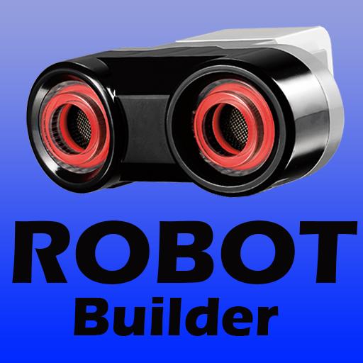 Robot Builder (Ware Stem)