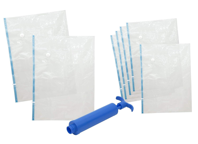 ... Muy Resistente, herméticas, Reutilizable MY Vacuum-Bag TO Store Diferentes tamaños contra la Humedad, Suciedad, Malos olores: Amazon.es: Hogar