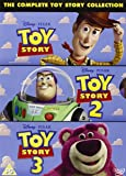 Toy Story 1 - 3 [Import anglais]