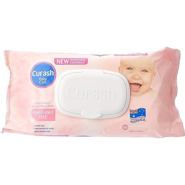 Baby wipes on Amazon ::