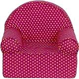 Cotton Tale Designs Baby's 1st Chair, Sundance