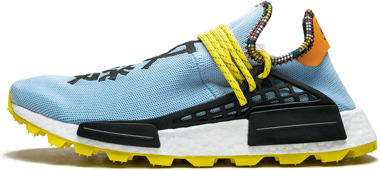 adidas hu nmd blue