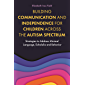 Building Communication and Independence for Children Across the Autism Spectrum: Strategies to Address Minimal Language…