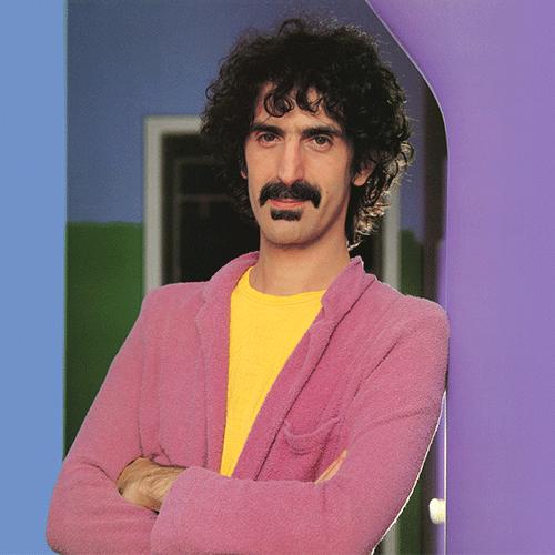 Frank Zappa On Amazon Music