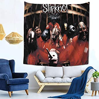 Amazon Com Slip Kno Cool Decor Tapestry Wall Hanging Mural Tapestries Bedroom Living Room Tablecloth