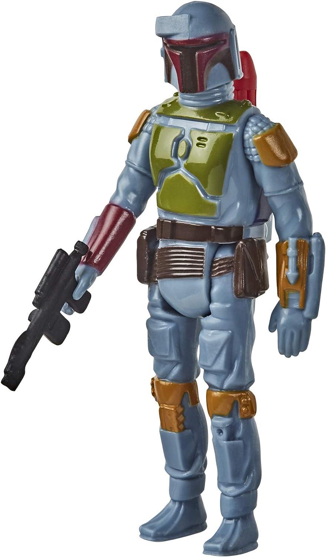 Star Wars Complete Vintage Collection Retro Empire Strikes Back Boba Fett Yoda