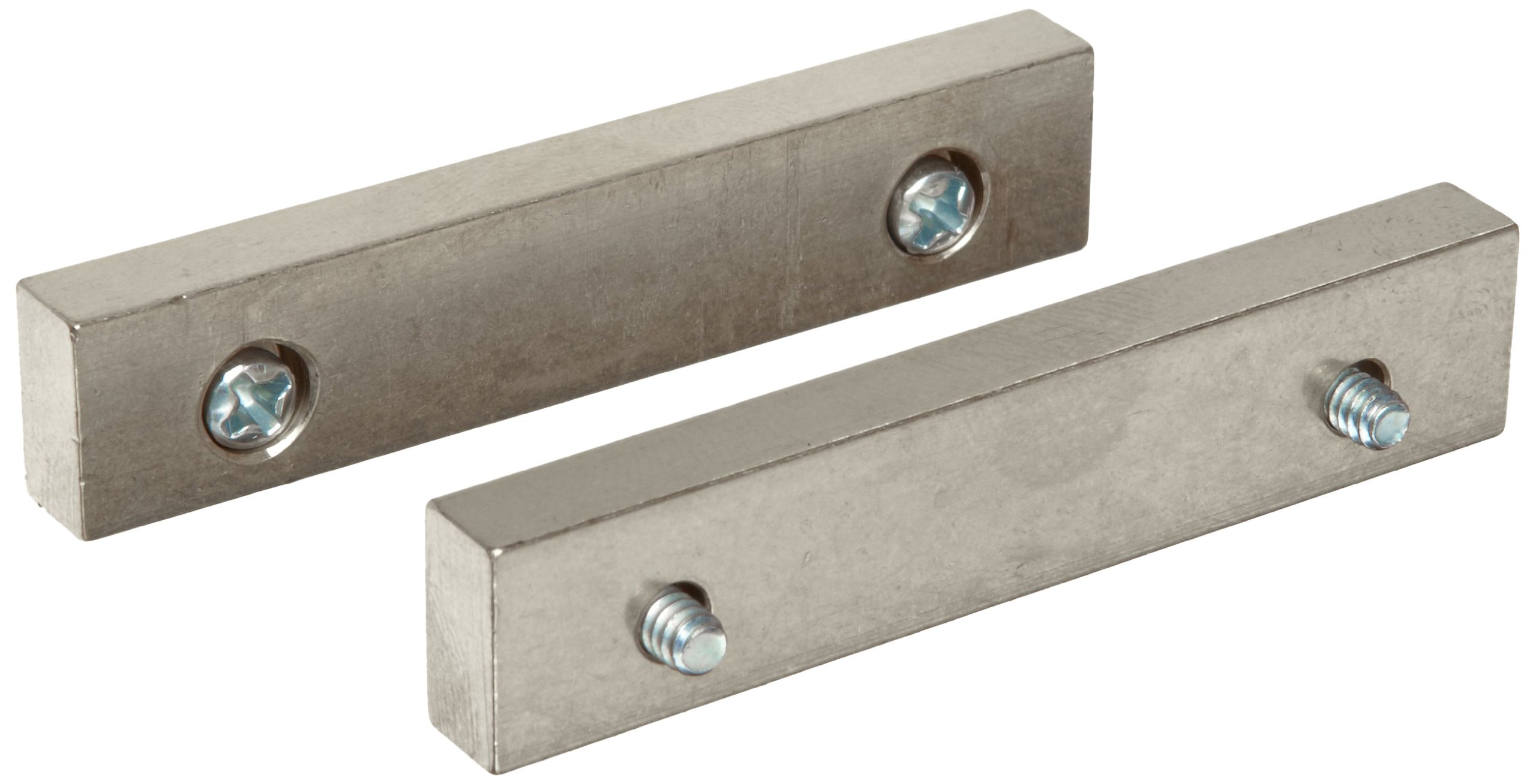 PanaVise 353 Plated Steel Jaws (pair) for