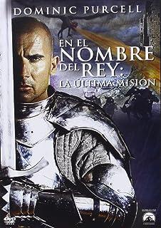 En el nombre del Rey: Amazon.es: Cine y Series TV