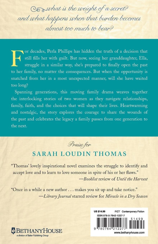 A Tapestry of Secrets: Sarah Loudin Thomas: 9780764212277: Amazon ...