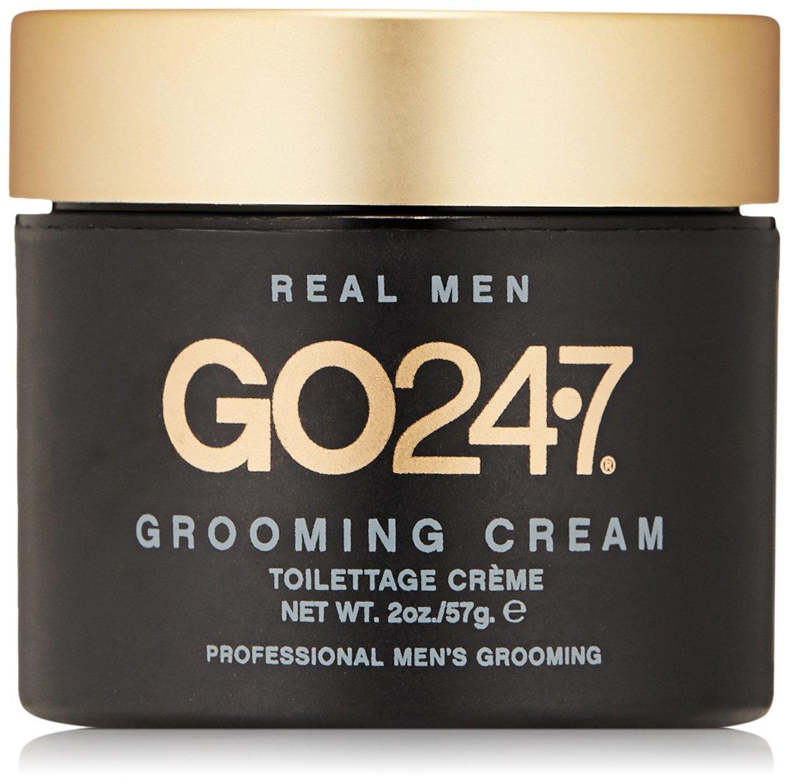 GO247 Grooming Cream, 2 Oz