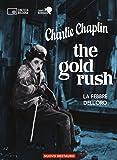 The gold rush-La febbre dell'oro. 3 DVD. Con 2 Libro in brossura