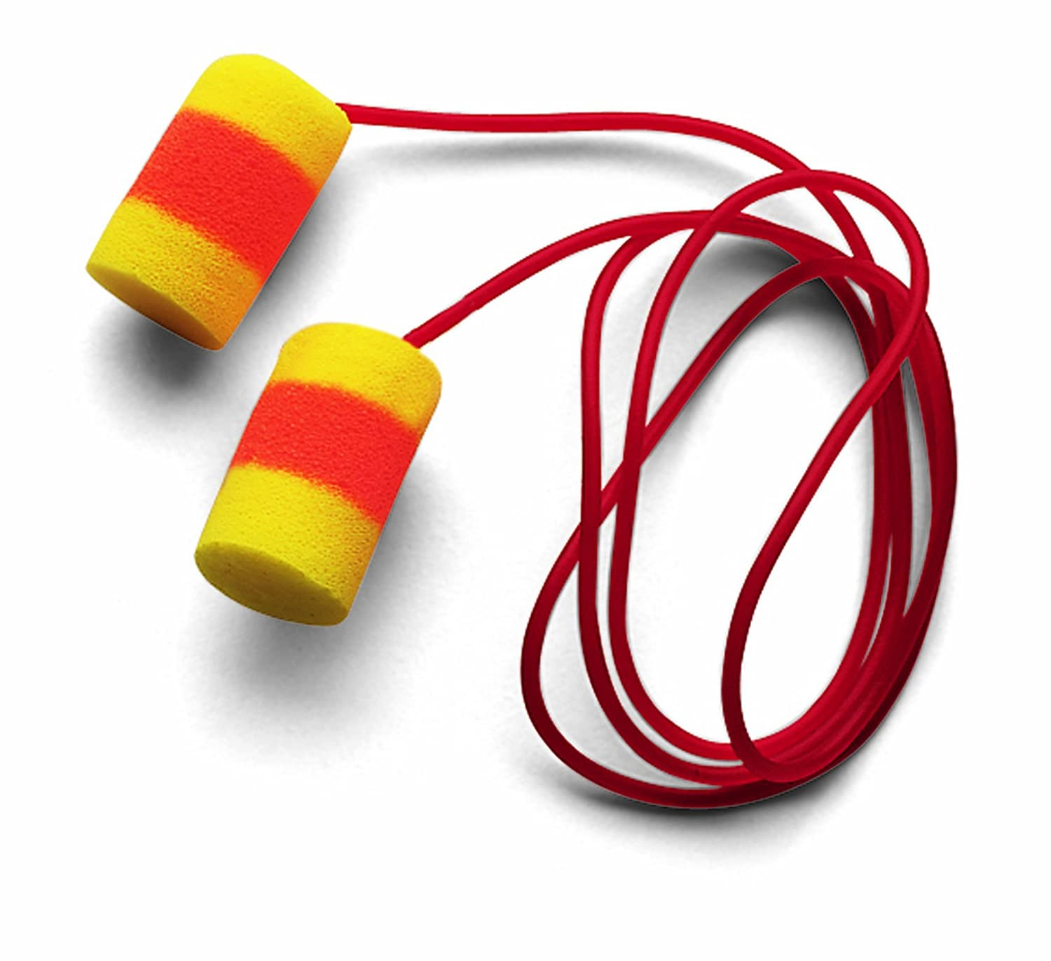 3M E-A-R Classic SuperFit 33 Corded Earplugs 311-1125, in Poly Bag by 3M B008MCTWES