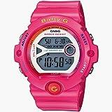 Casio Baby G Quartz Movement Digital Dial Ladies