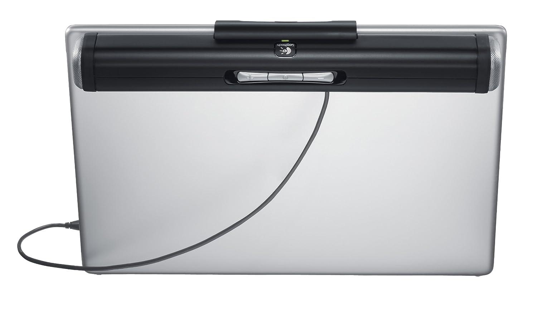a4a87c41ec5 Amazon.com: Logitech Z305 Clip-On USB Laptop Speaker: Electronics