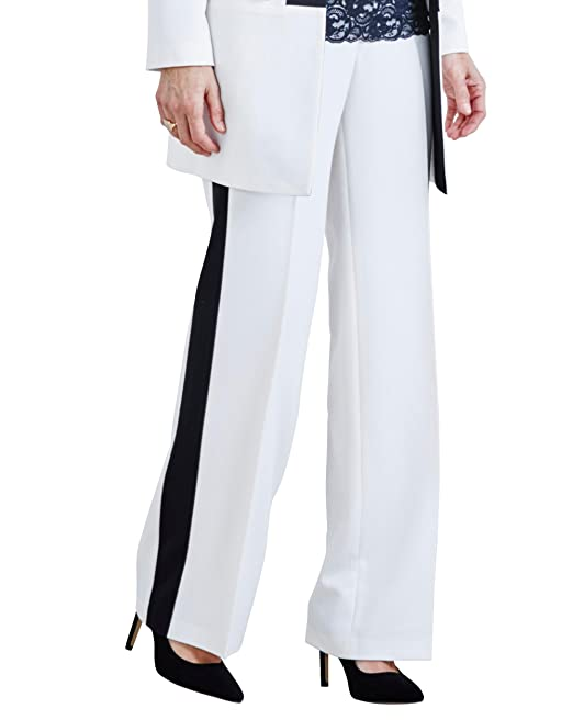 Womens Joanna Hope Wide-Leg Trousers Regular JD Williams
