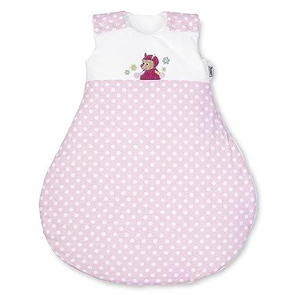 Sterntaler 9451625 Katharina – Saco de dormir para bebé – 50 x ...