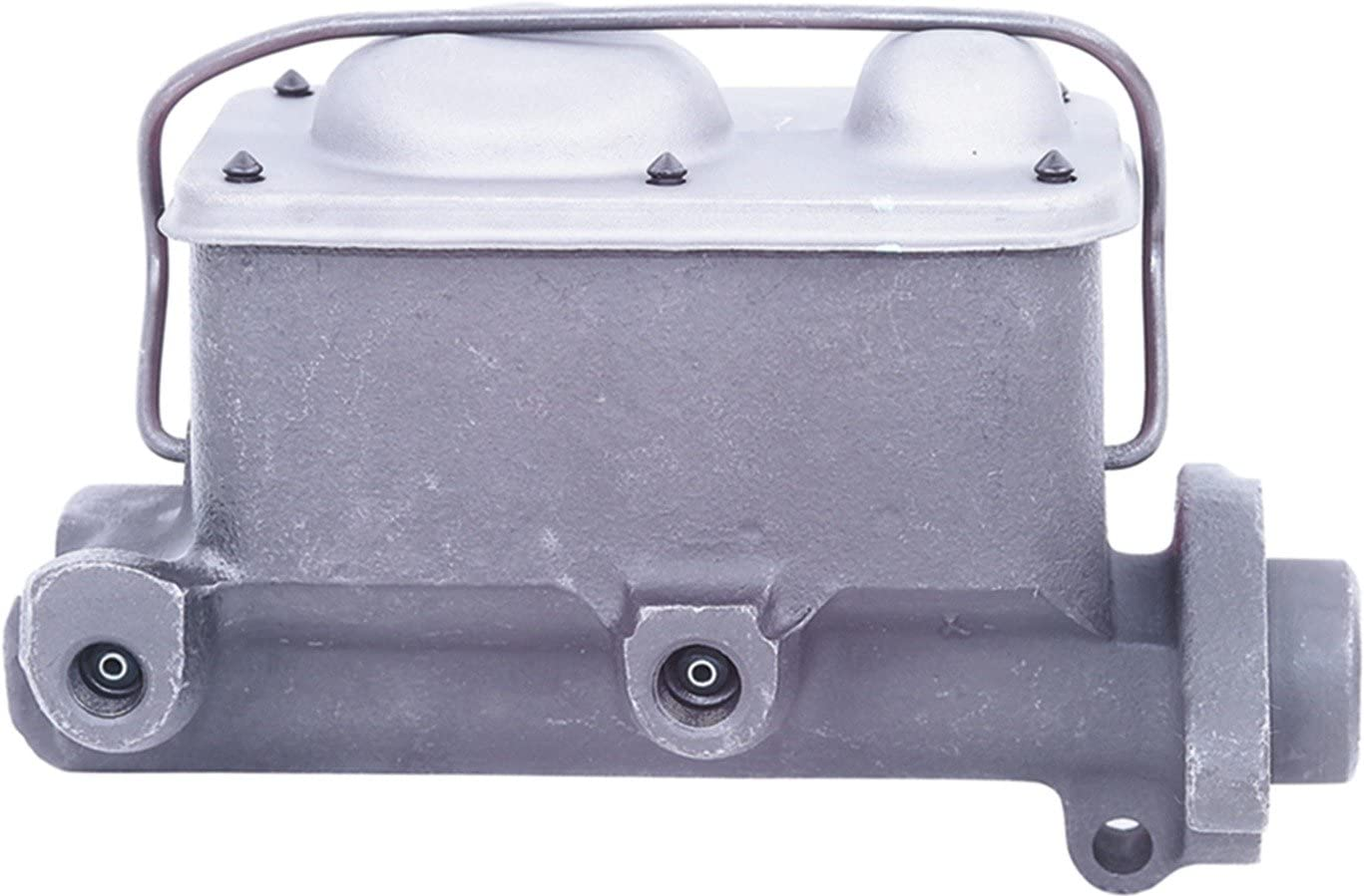 Replaces ACDelco# 18M1878 Wagner# MC101254 One New Brake Master Cylinder