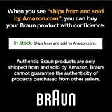 Braun 21B Shaver Replacement